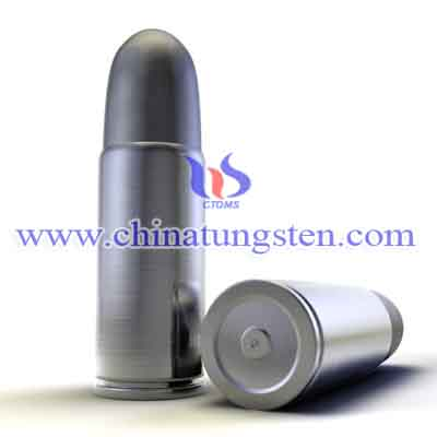 tungsten alloy swaging rod picture
